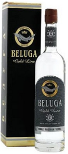 Beluga Vodka Gold Line 1.75l